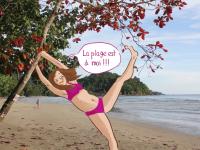 La coupe menstruelle : votre meilleure amie en voyage