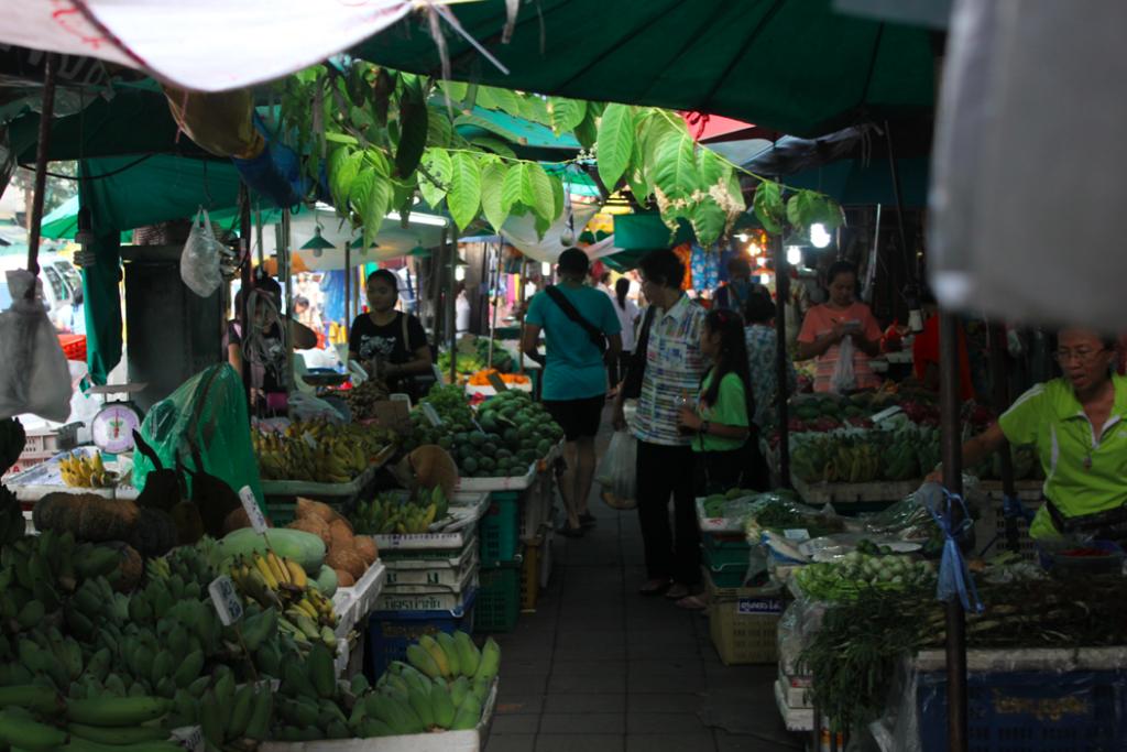 circuit en thaïlande