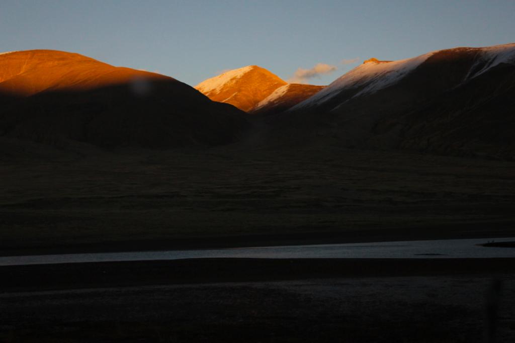 Tibet himalaya