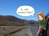 Mon road-trip dans l'Himalaya. Episode 2 !