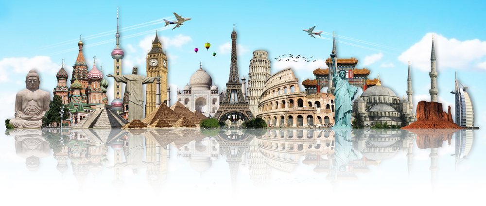Rencontrer du monde en voyage
