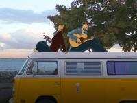 Mon voyage avec The Social Traveler : les présentations