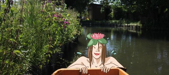 Visiter Amiens quand elle célèbre la bande dessinée : Check !