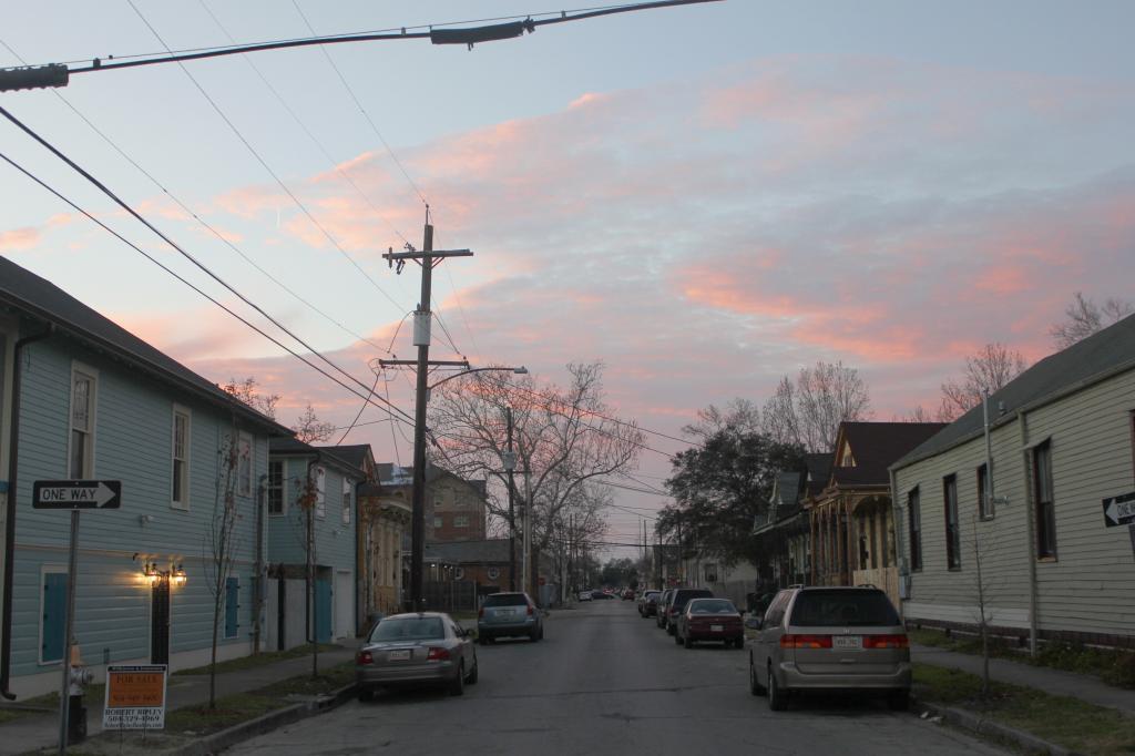 visiter Nouvelle Orléans