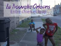 Une ballade à la Nouvelle Orléans, entre chien et loup