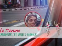 La Havane : langoustes, cocktails et volupté.