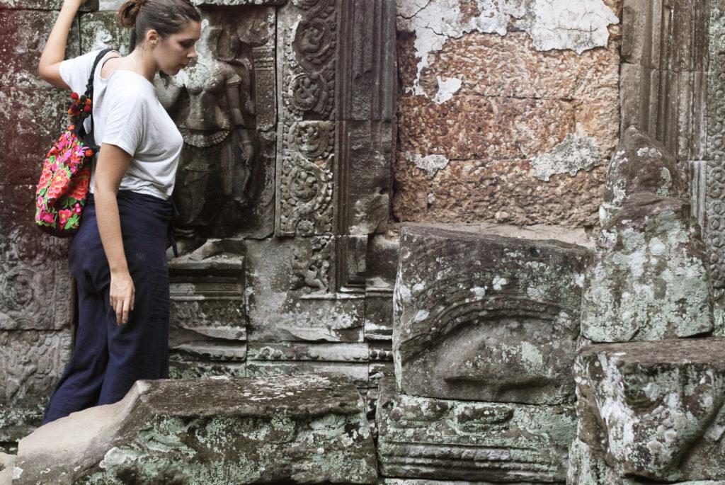 visite angkor