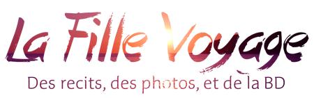 Blog Voyage & BD d'Aude Mermilliod
