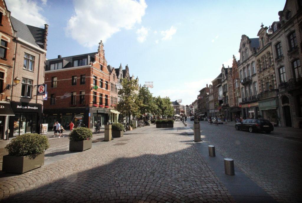 Malines Mechelen