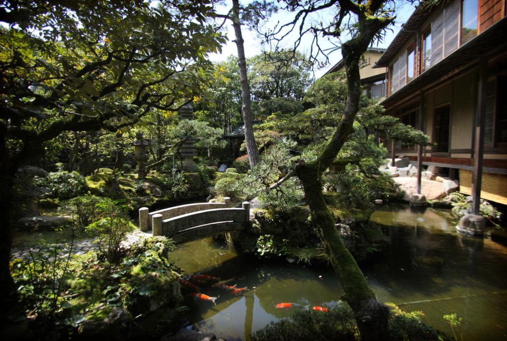nishimuraya hôtel