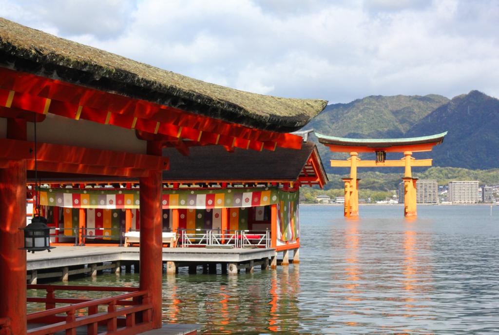 visiter miyajima